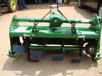 Tractor Rotary Tillers