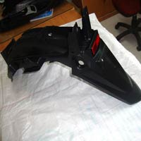 Motorcycle Rear Fender