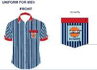 Indian Oil Petrol Pump Uniforms