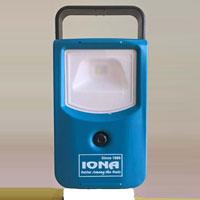 Mini Solar LED Light
