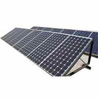 Solar Power System