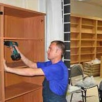 Home Furniture Installation Services