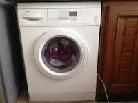 Second Hand Washing Machine