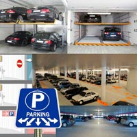 Parking Consultancy Services