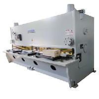 Iron Sheet Cutting Machine