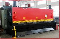 steel sheet cutting machine
