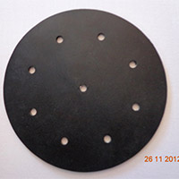 Lpg Water Diaphragms