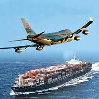 International Freight Forwarding Service