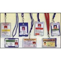 ID Cards Designing and Printing