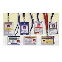 ID Cards Making Service