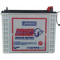 Luminous Power Charge Tubular Battery