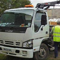 Road Transportation Services in Bihar
