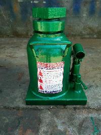 50 ton Hydraulic Bottle Jack