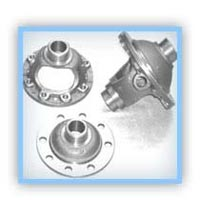 Machined Ferrous Castings