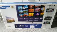 Samsung 48h6400 122 Cm 3d Smart Full Hd Led Television