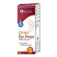 Omeo Ear Drops