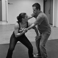 Combat Sports Training For Corporate