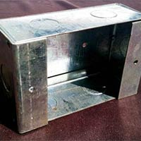 Junction Box - Manufacturer, Exporters and Wholesale Suppliers,  Maharashtra - M. Gore Press Tools