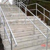 Grill and Railing Fabrication Services