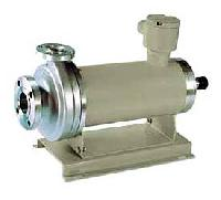 canned motor pump manufacturers suppliers exporters