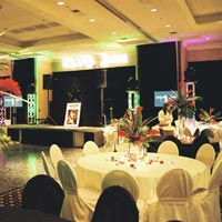 Business Event Services
