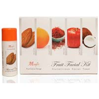 Fruit Facial Kit