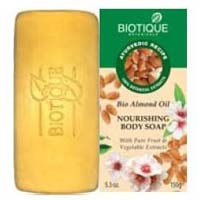 Biotique Almond Oil Soap