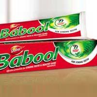 Dabur Babool Neem Toothpaste