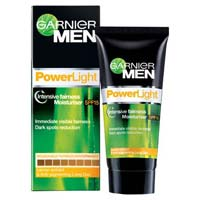 Garnier Men PowerLight SPF15 Moisturizing Cream