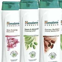 Himalaya Body Lotion
