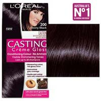 L'oreal Casting Cream Hair Color