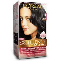 L'Oreal Excellence Cream Hair Color