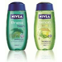 Nivea Women's Shower Gel