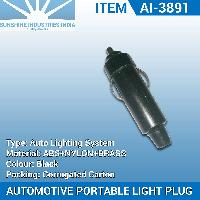 Emergency Car Light Plug