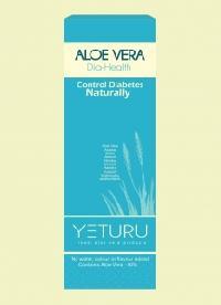 Dia Health Aloe Vera Juice
