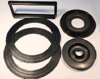 Precision Rubber Parts