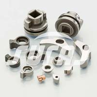 Sintered Door Lock Parts
