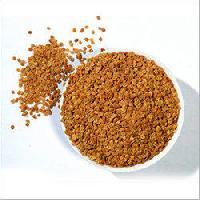 Dry Date Granules