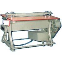 Power Press Spiral Punching Machine