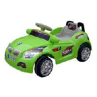 Toy Battery Car