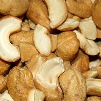Scorched Pieces Seconds Cashew