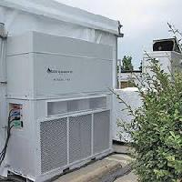 Climate Control Equipment