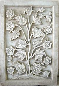 Natural Stone Carving