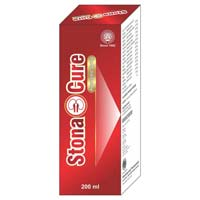 Stone O Cure Syrup
