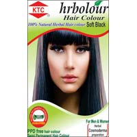 Hrbolour Hair Colour