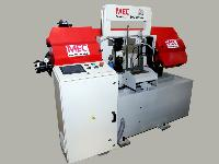 Double Colomn Automatic Bandsaw Machine