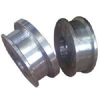 Forged Crane Wheels