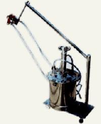 Automatic Spray Coating Machine (minicoata)