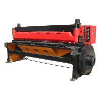 Power Shearing Machines