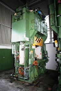 Cold Forging Press